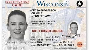 WI State ID